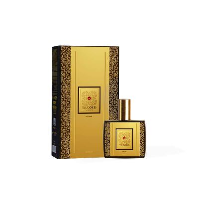 BARGELLO YAK OUD MEN 50ml