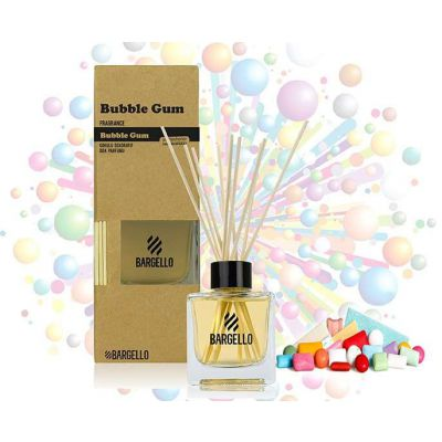BARGELLO INTERIEURGEUR BUBBLEGUM 120 ml