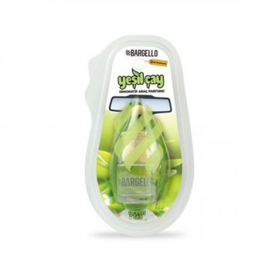 BARGELLO AUTOGEUR GREEN TEA 8 ml