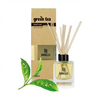 BARGELLO INTERIEURGEUR GREEN TEA 120 ml